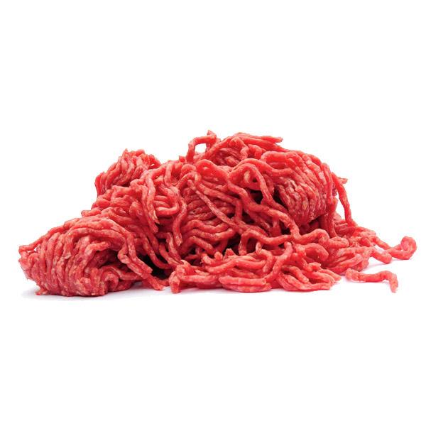Beef Mince - Standard 90CL