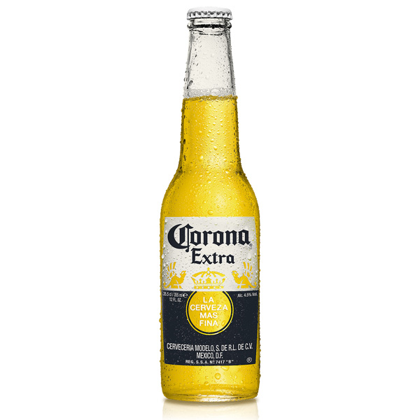 Corona  (24 x 355ml)