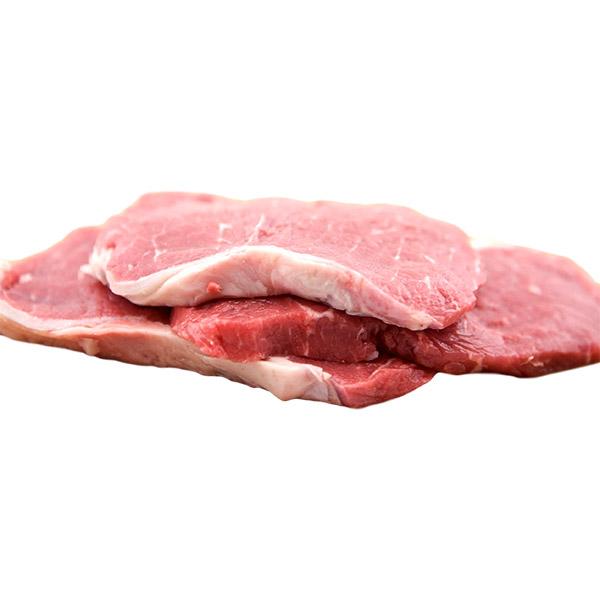 Beef Minute Steak / Grass Fed (10 x 100G)