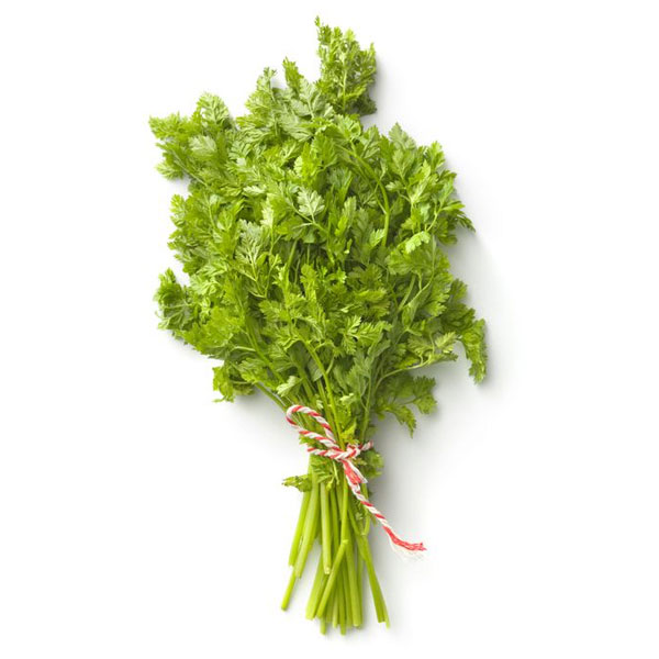 Herbs - Chervil (bunch)