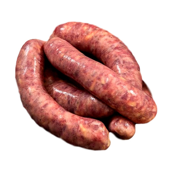 Ham & Cheese Gourmet (Kransky Sausages Precooked and 8 Inch approx./ 17 Per Pkt)