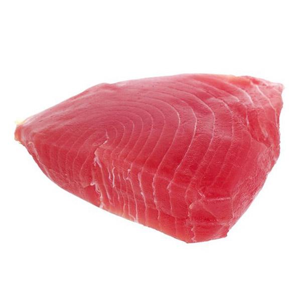 Tuna Portions Skin Off  200g (each)