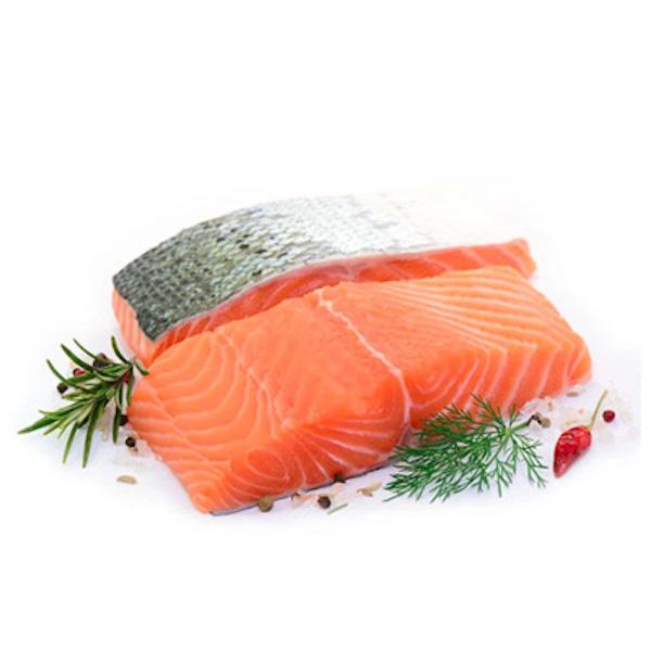 Salmon Tasmanian Fillet P/B (kg)
