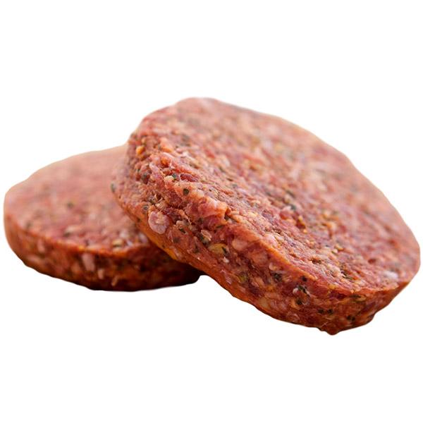 Beef Wagyu Burger Patties - 50 x 180g