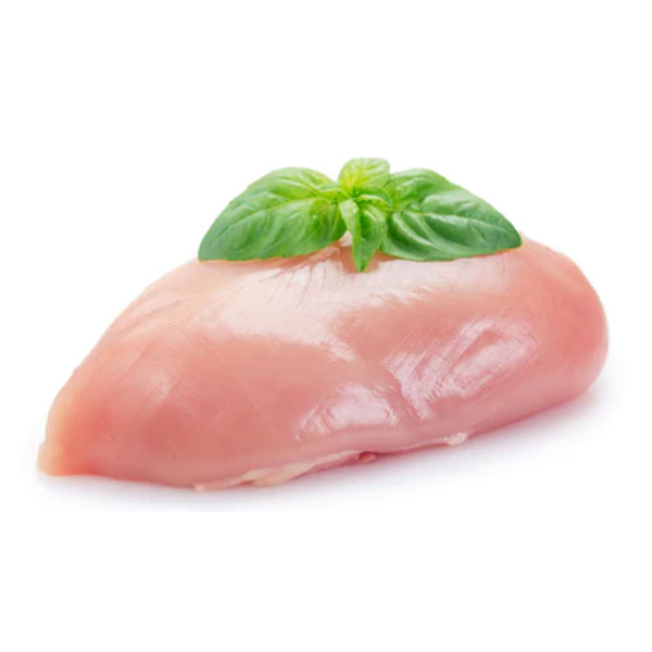 Chicken Breast Fillet Skin Off - Single