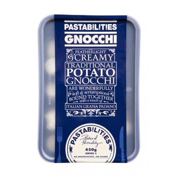 Gnocchi - Traditional Potato