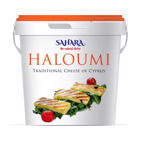 Sahara Haloumi unit 1kg