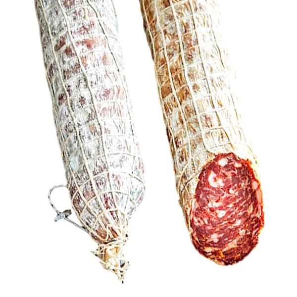 Salame Classico - Original Pepper  1kg (Free Range) Whole