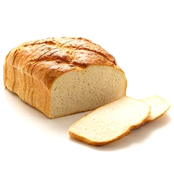 Catering Loaf  Classic White  Sliced 1kg