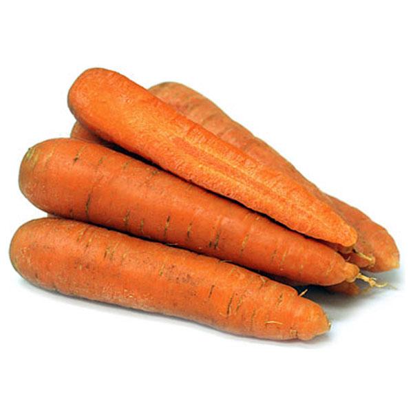 Carrots - kg