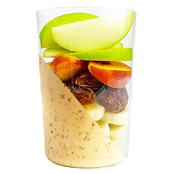 Power Breakfast 200Gx20 Smoothie Packs - Banana, Apple, Peach, Dates