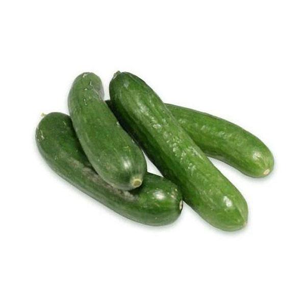 Cucumber Lebanese (NSW) Class 1 - (Kg)