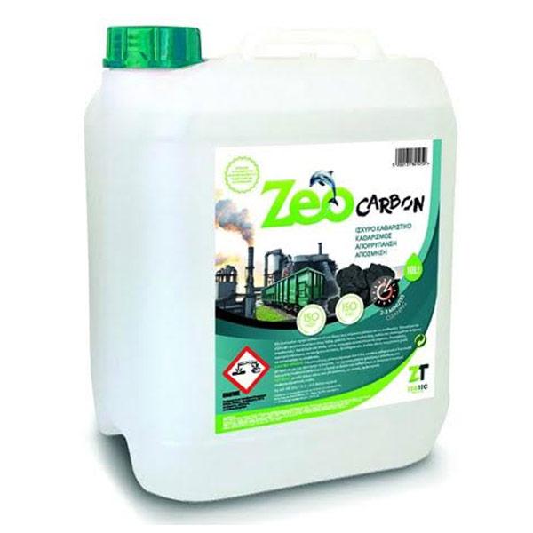 Zeo Enviro Friendly -  Carbon Dirt Remover (20L)