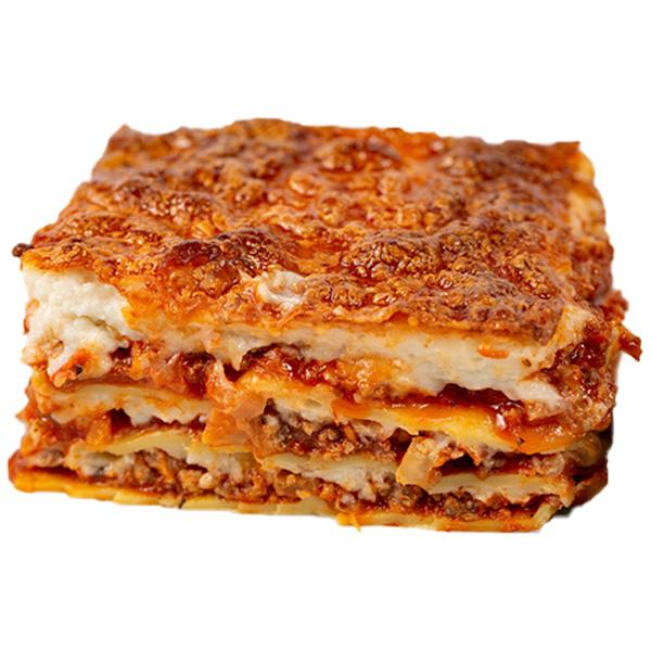 Lasagna - Beef 1,4kg fresh