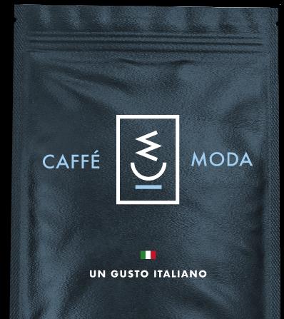 Caffe Moda Mediterranean Coffee Beans 250G