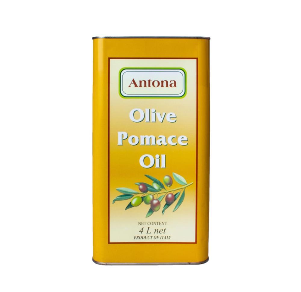 ANTONA Olive Pomace Oil 4lt (4/ctn)