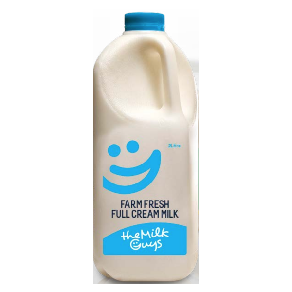 Milk Guys Plain 2Lt