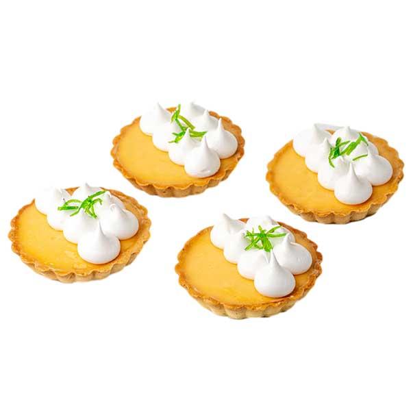 Citrus Tart (pkt/6)