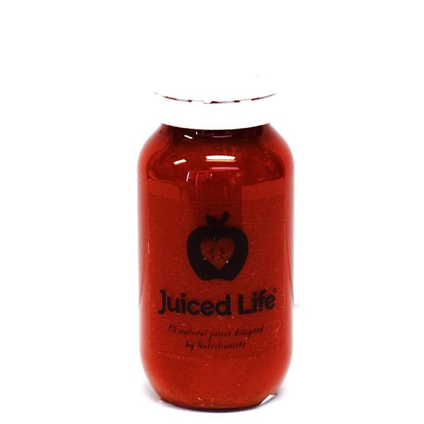 Juiced Life Liver Detox Shot 6x50ml