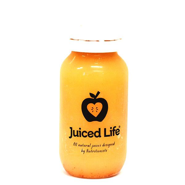 Juiced Life Immune Boost Shot 6x50ml