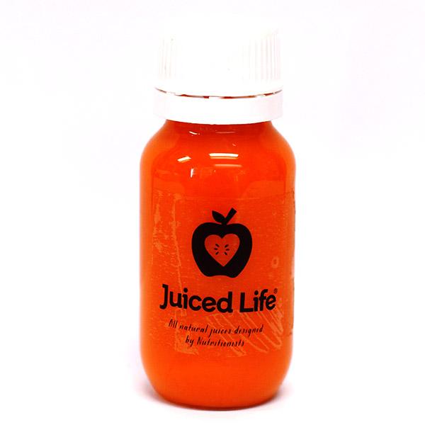 Juiced Life Defence Shot 6x50ml