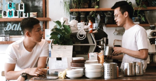 Why Foodbomb is the pick for one of Balmain's favourite cafes