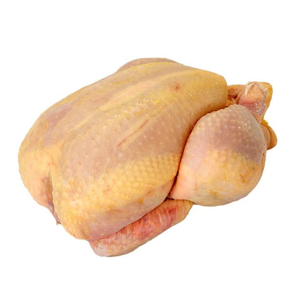 Chicken Whole - Size 14 La Ionica