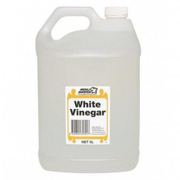 White Vinegar 5Lt