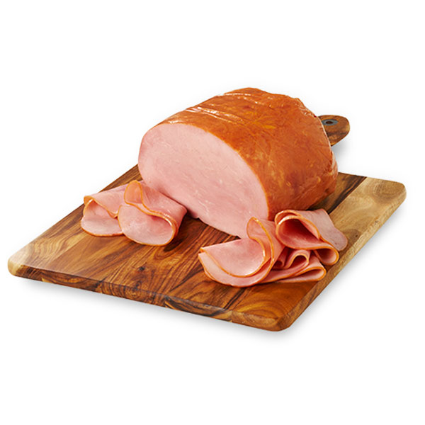 Ham Virginian Foremost (kg)