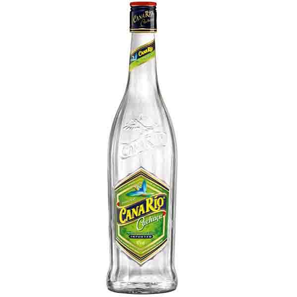 Cana Rio Cachaca (700ml) Bottle