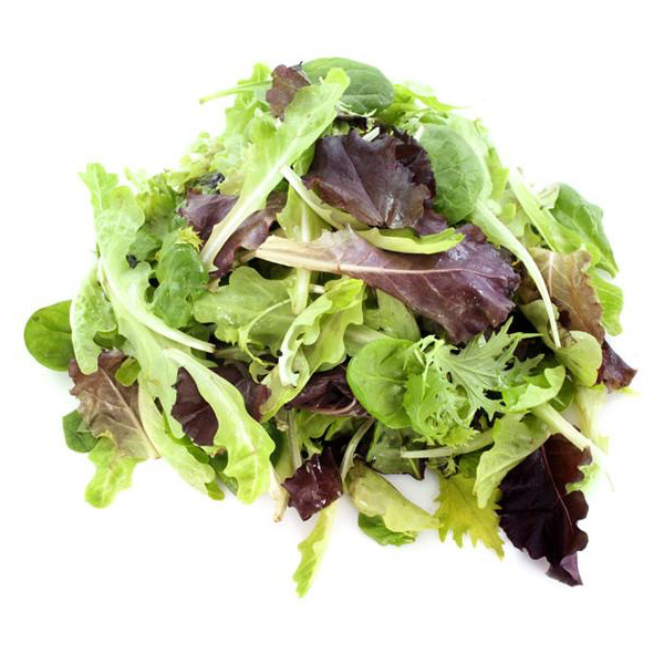 Mixed Salad Box