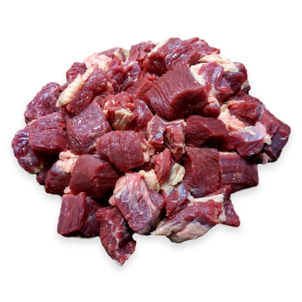 Beef Brisket - Diced