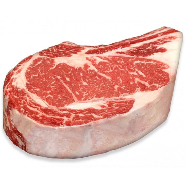 Beef Rib Eye Portioned