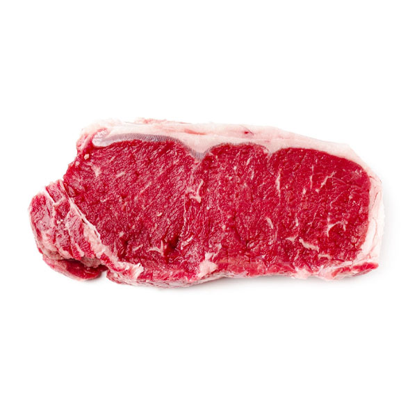 Beef Sirloin Portioned