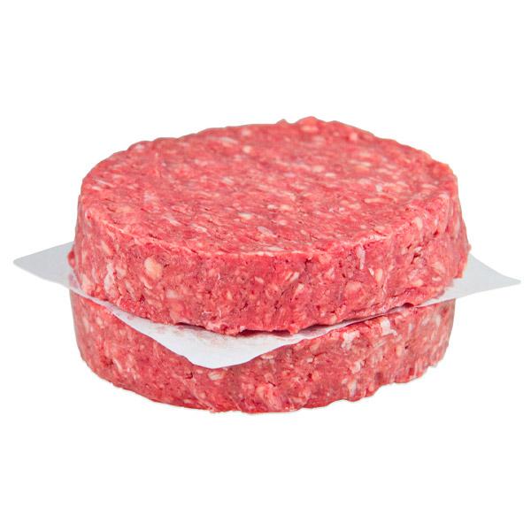 Hamburger Wagyu Beef Patties