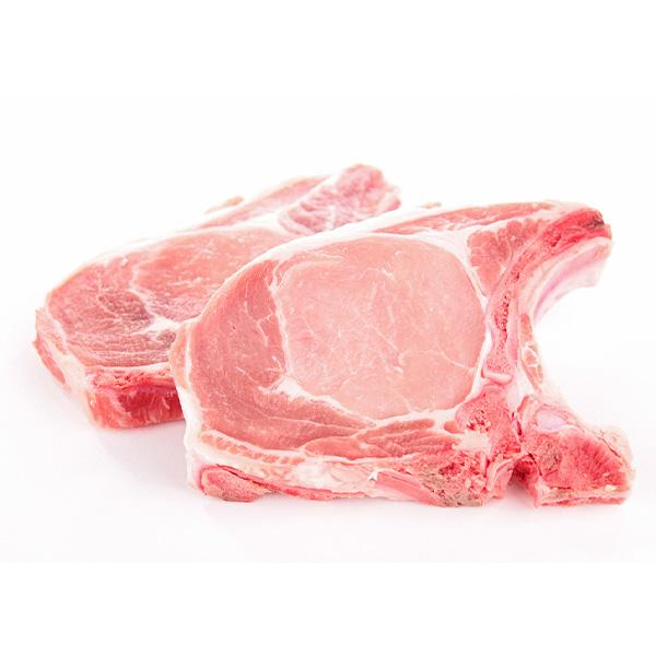 Pork Loin Chops Skinless