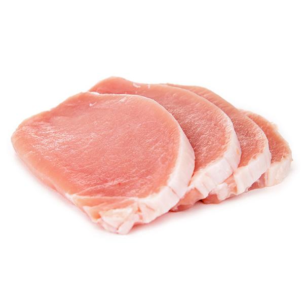 Pork Loin Medallion