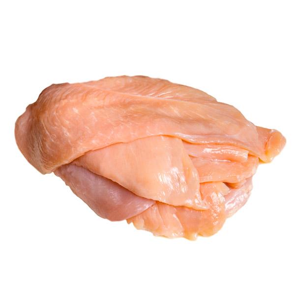 Chicken Breast - Scaloppini