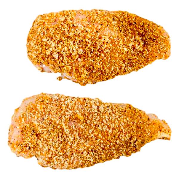 Panko Crumbed Chicken Schnitzel