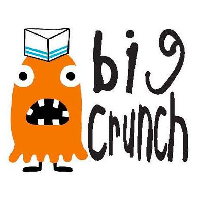Big Crunch Sushi