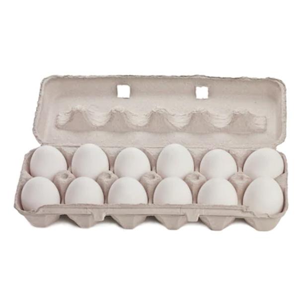 Eggs 700g Caged Dozen