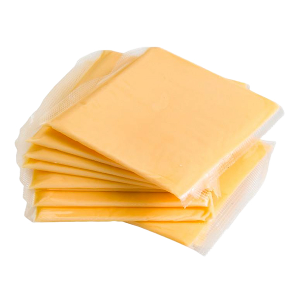Hi Melt Cheese Slices 96's 2.26kg (Pure Dairy)