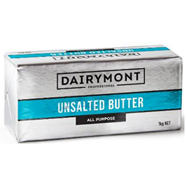 Salted Butter 1kg (Dairymont)