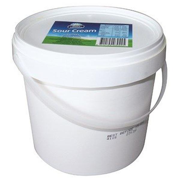 Sour Cream Full 2L (Dairy Farmers)
