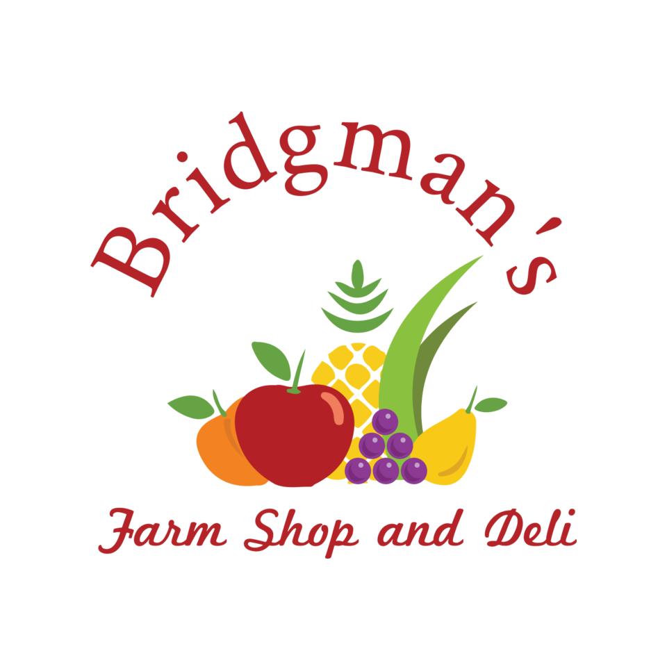 Bridgman's Farm Shop Logo