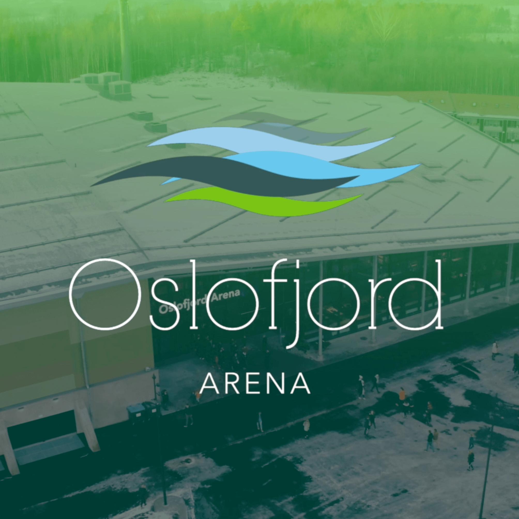 Promofilm Oslofjord Arena