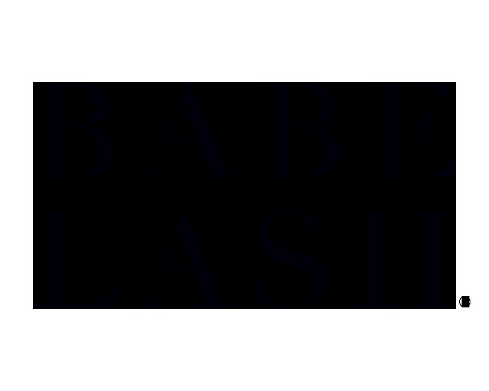 Babe lash logo