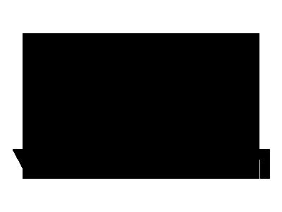 Volcom logo Gatsby website