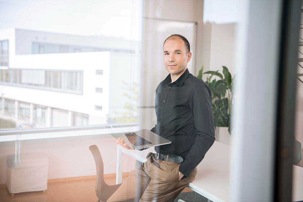 Tim Konheiser