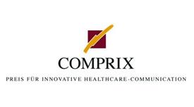 Die 6 Gewinner des digitalen Healthcare-Oscars – Comprix 2011